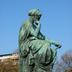 Monument au président Favre