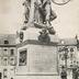 La Défense de Saint-Quentin ou Monument aux morts de 1870