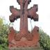 Croix de pierre arménienne