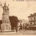 Monument aux morts de 1914-1918, ou La Victoire