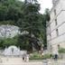Monument à Brantôme, Pierre de Bourdeille, dite Fontaine Médicis