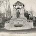 Monument à Auguste-Laurent Burdeau