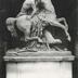 Centauresse et Faune