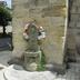 Fontaines au jeune satyre