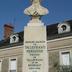 Monument à Talleyrand