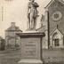 Monument à Duguesclin
