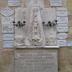 Monument à dom Lessus et Barthélémy Javaux