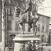 Monument à Jeanne d'Arc