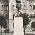 Monument au général Mangin