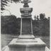 Monument au comte Melchior de Polignac