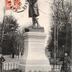 Monument à Jean-Jacques Rousseau