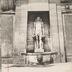 Fontaine, dite Le Fellah ou Antinoüs en divinité égyptienne