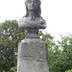 République, et Monument en l'honneur d'Alphonse Mons